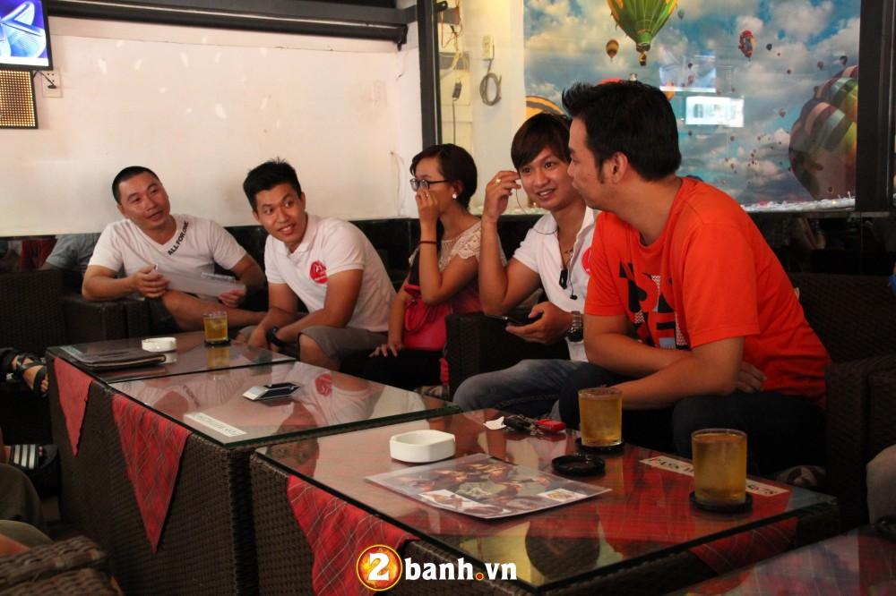 Office cuoi tuan cung CLB Shi Sai Gon Trai nghiem nhung dam me - 2