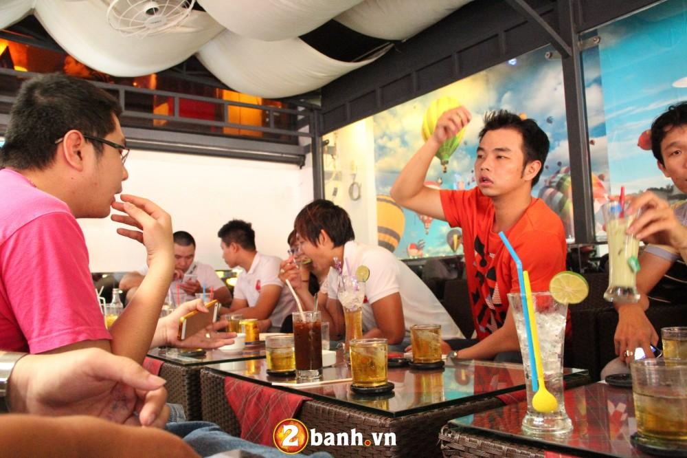 Office cuoi tuan cung CLB Shi Sai Gon Trai nghiem nhung dam me - 3