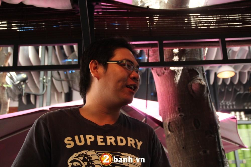 Office cuoi tuan cung CLB Shi Sai Gon Trai nghiem nhung dam me - 5