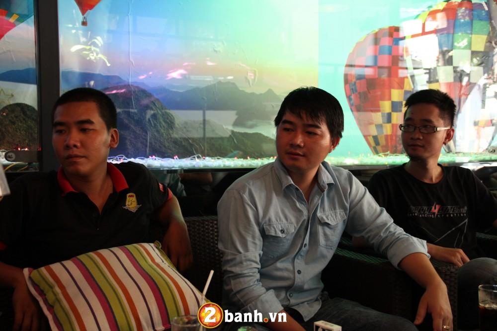 Office cuoi tuan cung CLB Shi Sai Gon Trai nghiem nhung dam me - 7