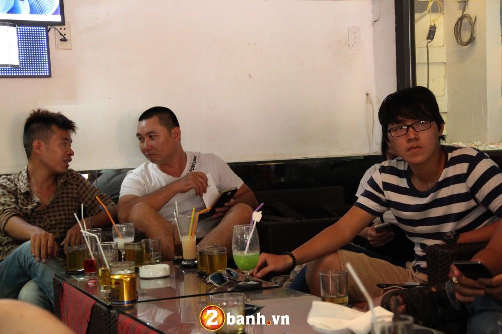Office cuoi tuan cung CLB Shi Sai Gon Trai nghiem nhung dam me - 13