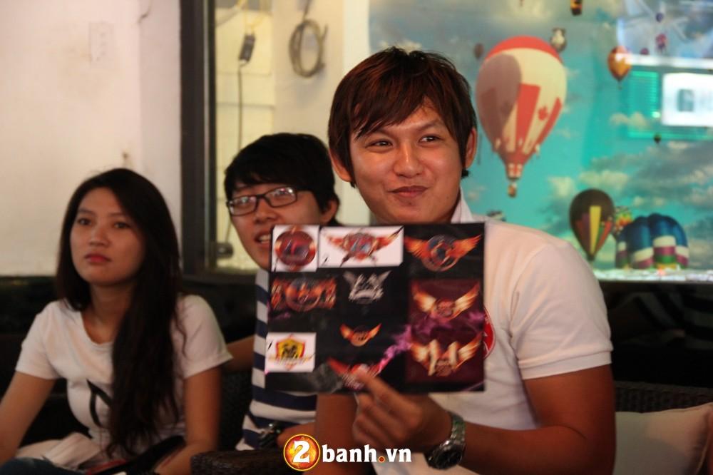 Office cuoi tuan cung CLB Shi Sai Gon Trai nghiem nhung dam me - 21