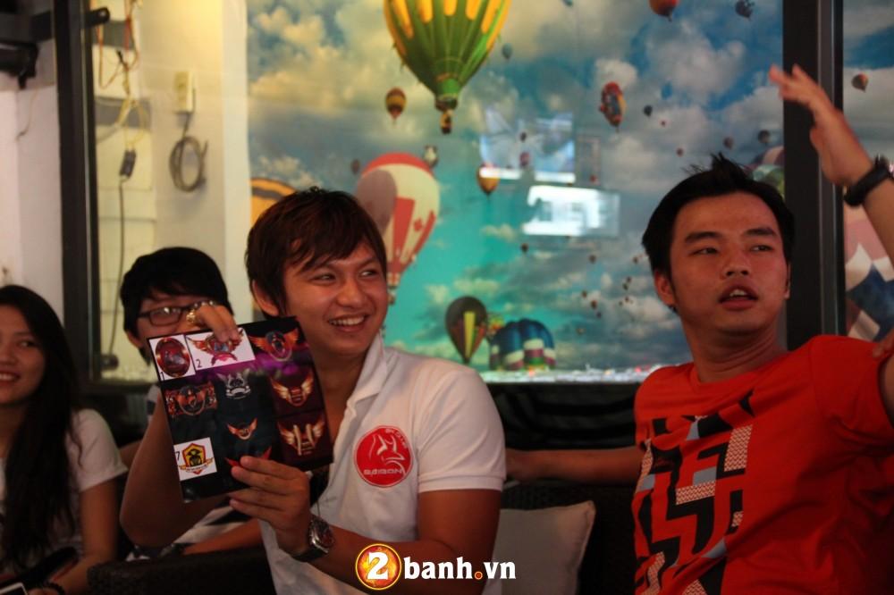 Office cuoi tuan cung CLB Shi Sai Gon Trai nghiem nhung dam me - 22