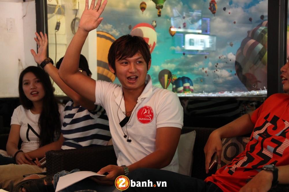 Office cuoi tuan cung CLB Shi Sai Gon Trai nghiem nhung dam me - 24