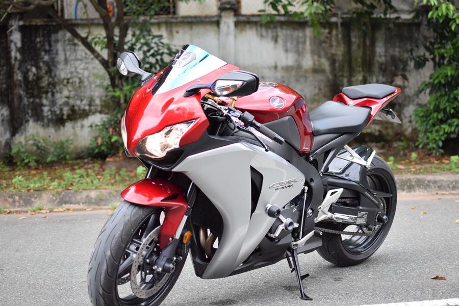 Honda CBR1000 dang ky lan dau 2012 HQCN can ban - 3