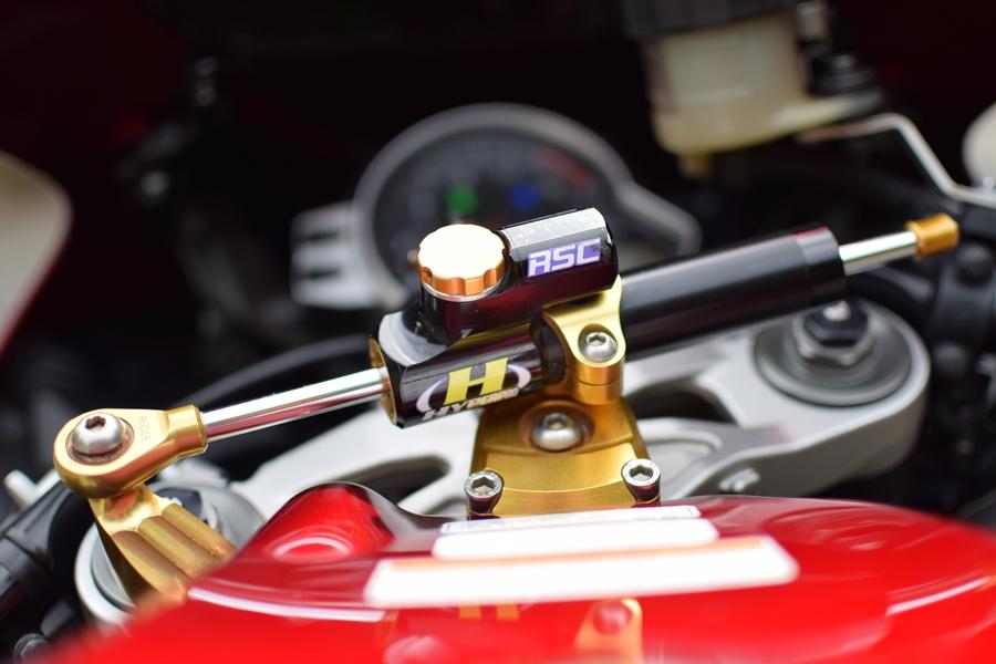 Honda CBR1000 dang ky lan dau 2012 HQCN can ban - 9