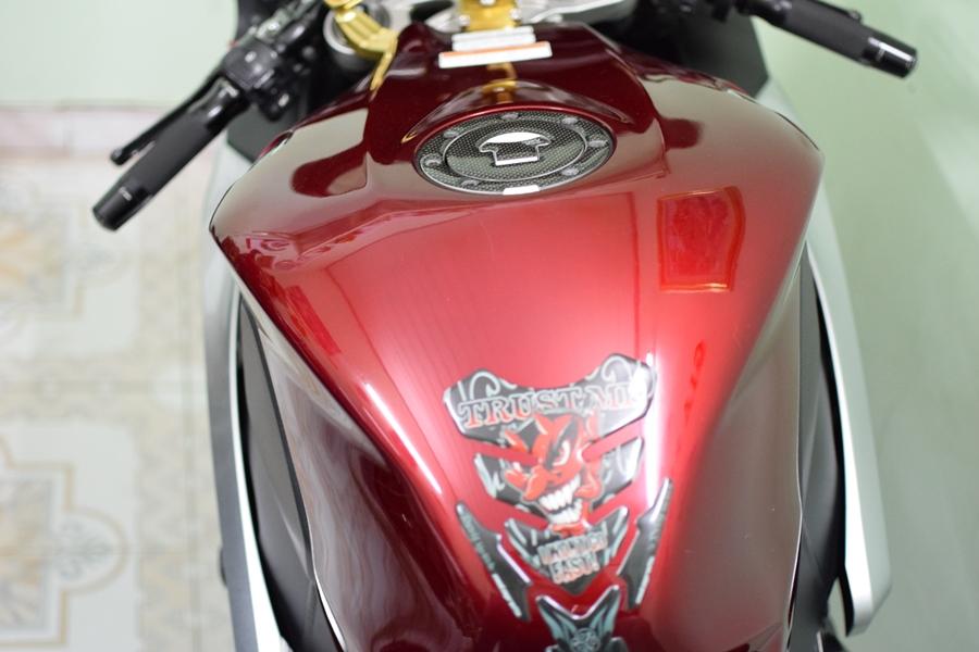 Honda CBR1000 dang ky lan dau 2012 HQCN can ban - 15