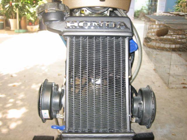 Honda Dream 4vale dinh cao - 4