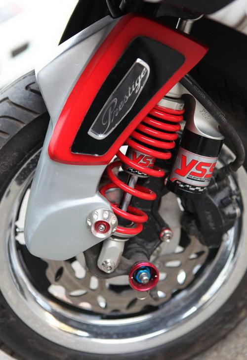 Honda PCX Ride It Sport Version - 7