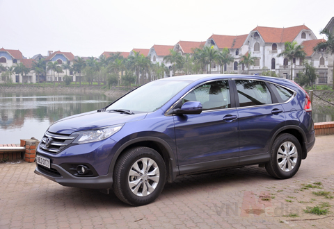 Honda Viet Nam se ra mat 10 mau xe may moi - 2