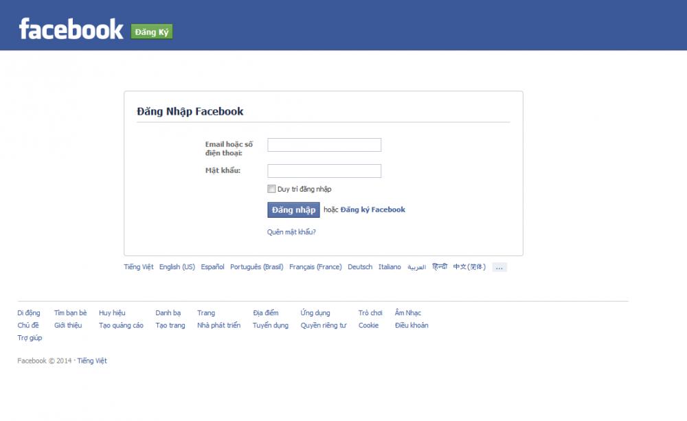 Huong dan tao nick khong can kich hoat mail voi tai khoan facebook - 2