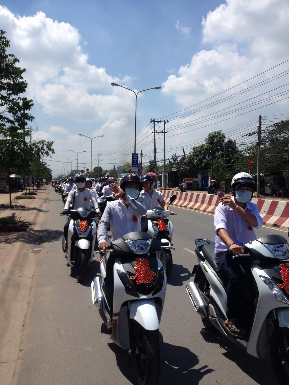 Le ruoc dau cua thanh vien Hoi Sh Binh Duong - 6