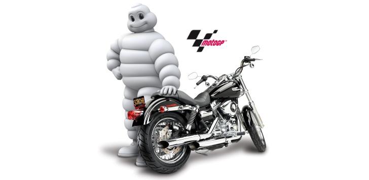 MotoGP tu nam 2016 se su dung lop xe cua Michenlin