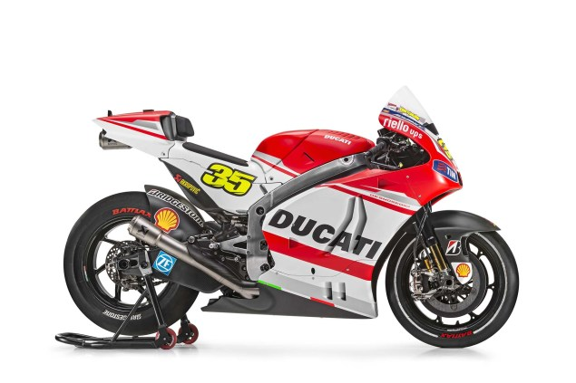 Ngam nghia Ducati Desmosedici 2014 - 4