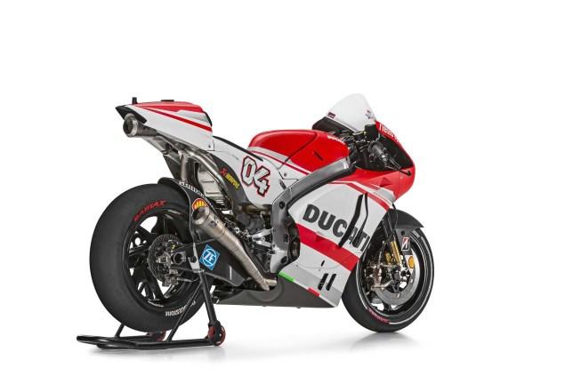 Ngam nghia Ducati Desmosedici 2014 - 3