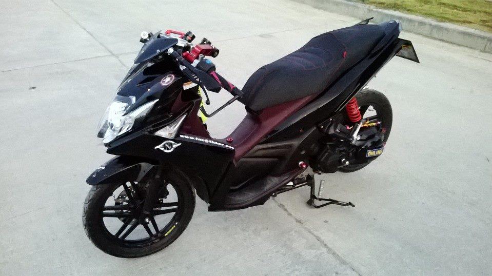 Nouvo SX Thai Lan vuot dit nhe nhang - 4