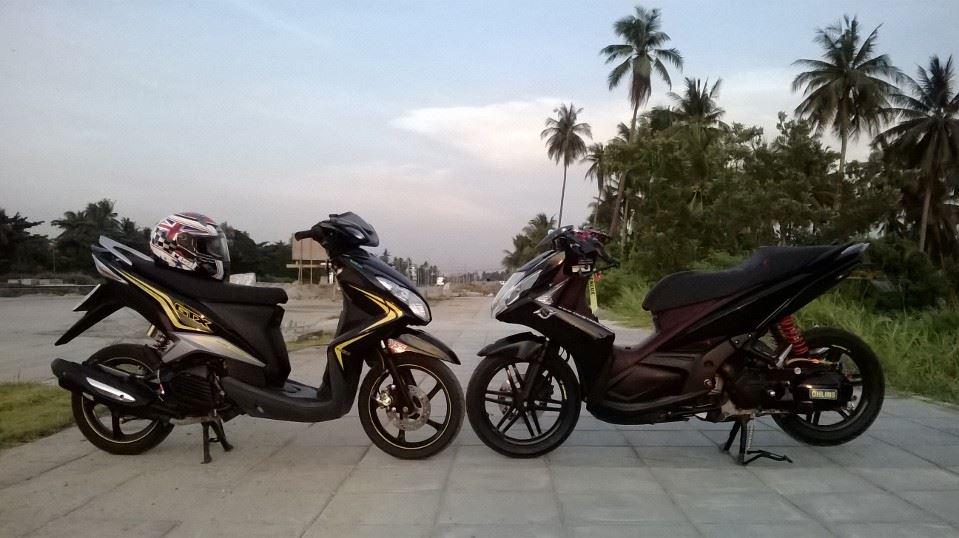 Nouvo SX Thai Lan vuot dit nhe nhang - 8
