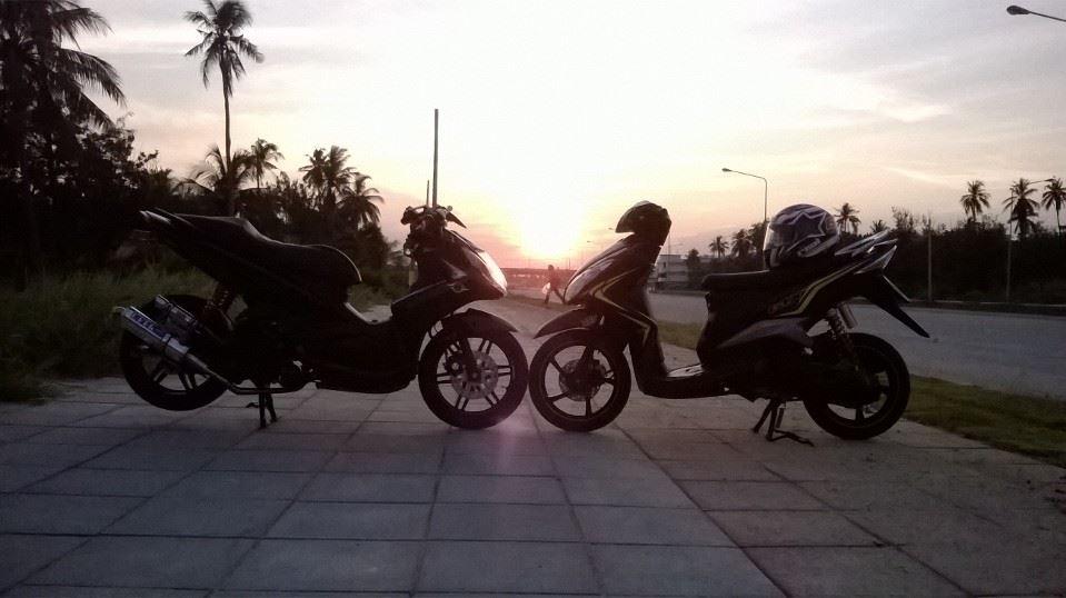 Nouvo SX Thai Lan vuot dit nhe nhang - 9