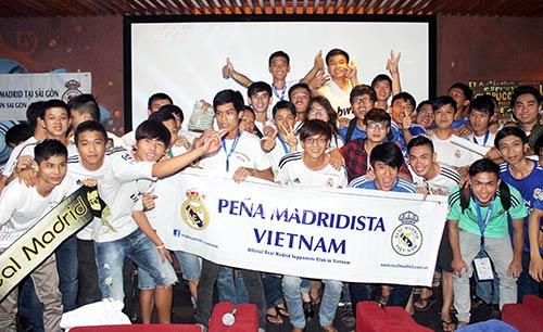 Offline Fan Real tai Viet Nam va giac mo 12 nam - 2