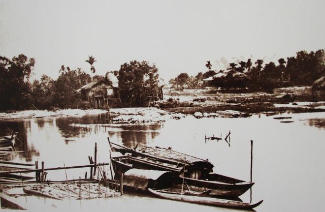 Phuot ve Viet Nam 200 nam truoc - 16