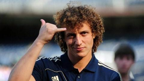 PSG bo ra khoan tien ky luc cho David Luiz Dau la nguyen nhan