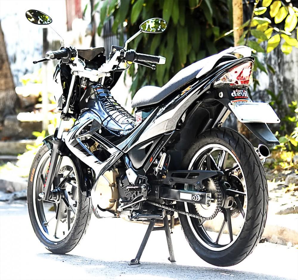 Vua moi mua Raider do theo the nay duoc khong moi nguoi - 3