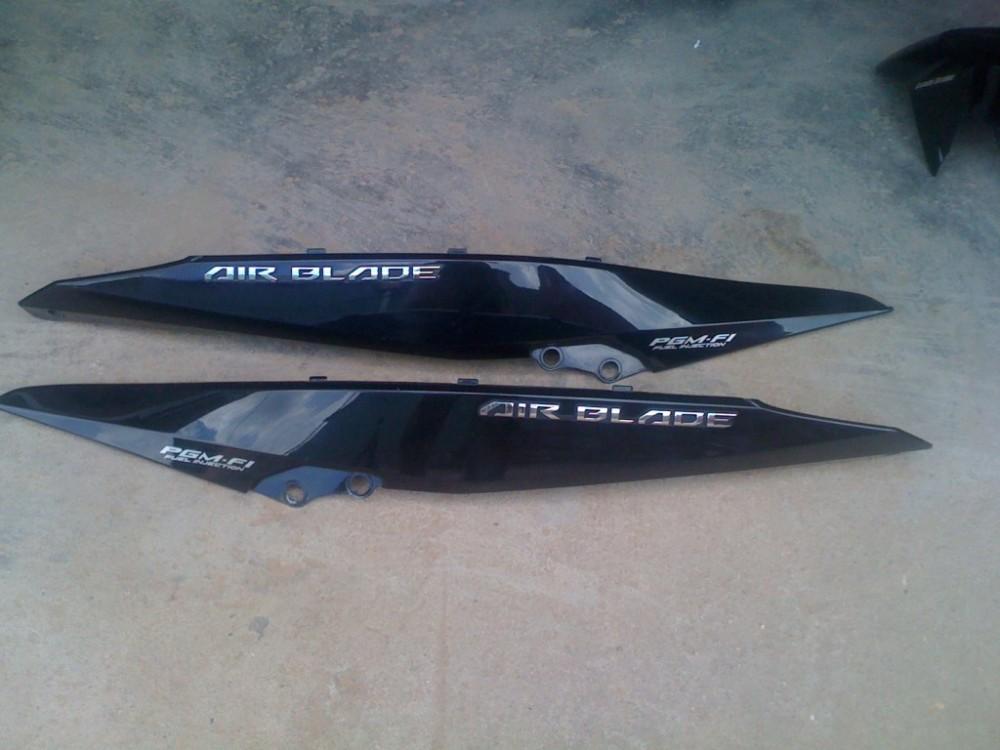 ve zin du vai mon ao che mu composite Airblade sport 2011 ban re day - 7