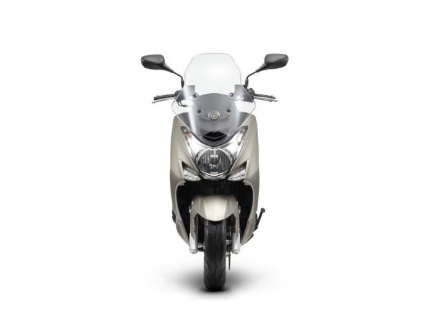 Yamaha Majesty S 125 2014 xe ga nho co thiet ke lon - 16