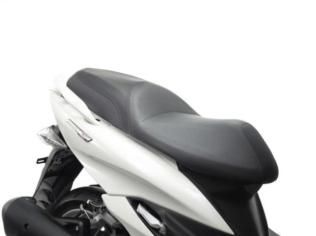 Yamaha Majesty S 125 2014 xe ga nho co thiet ke lon - 25