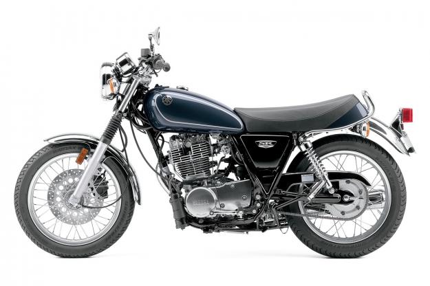 5 mau xe moto PKL tuyet dep voi thiet ke nguyen ban hay do - 9
