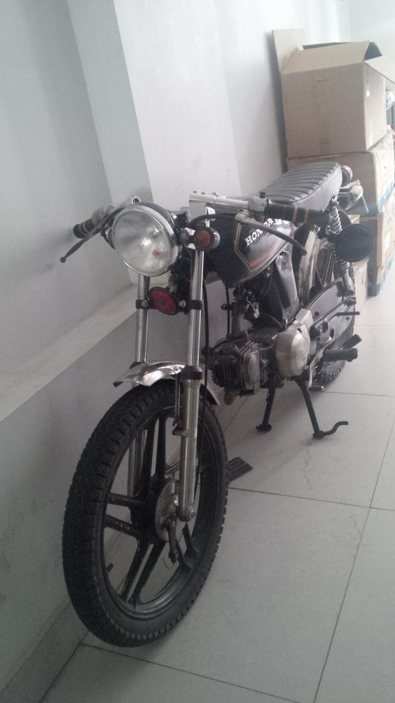 67 cafe racer can ban - 2