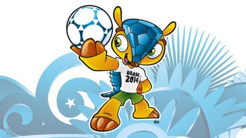 9 dieu nen biet ve World Cup 2014 - 4
