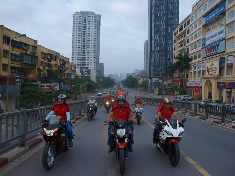 Minh Thuong Motor gioi thieu dan xe moi cho anh em - 2