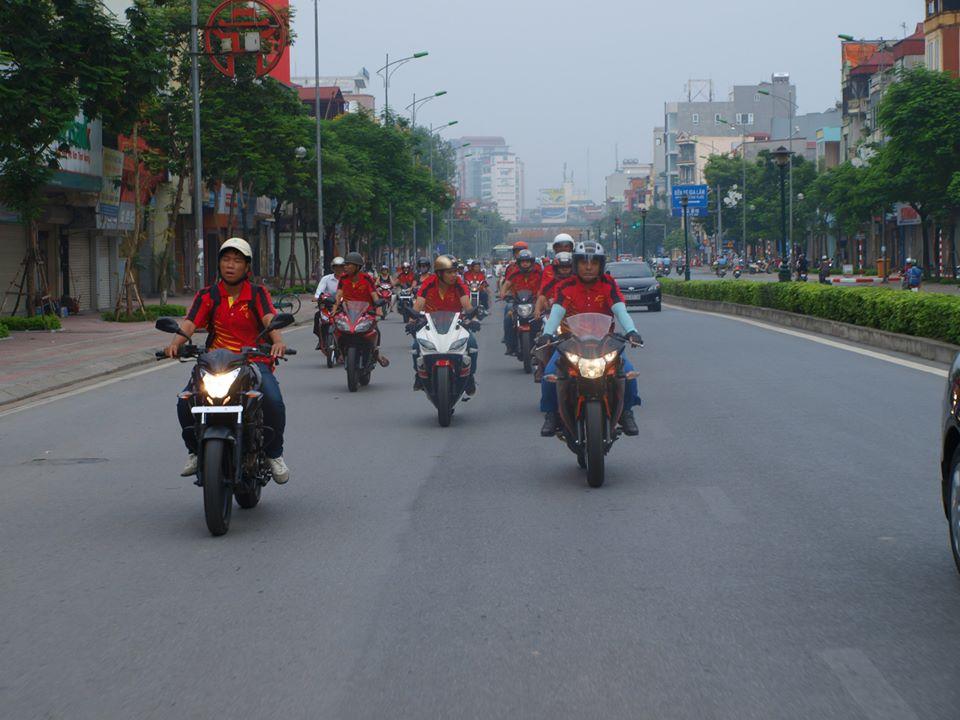 Minh Thuong Motor gioi thieu dan xe moi cho anh em - 6