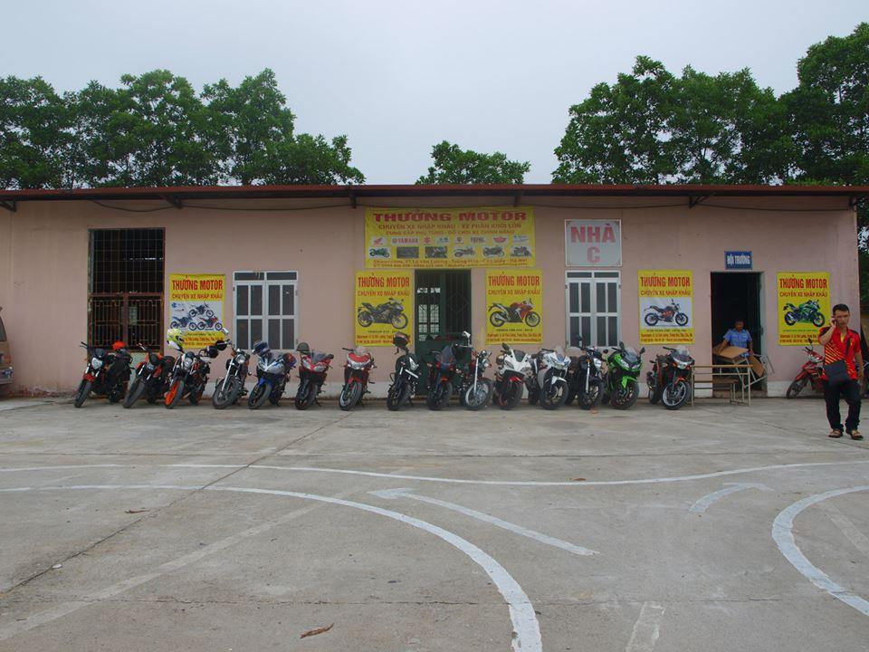 Minh Thuong Motor gioi thieu dan xe moi cho anh em - 10
