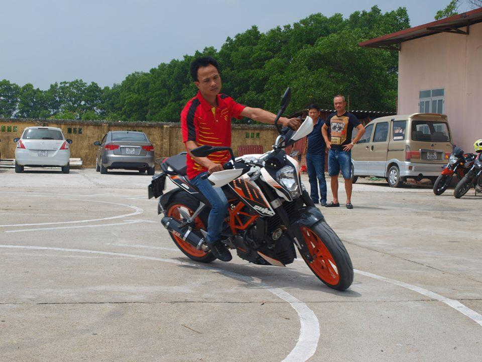 Minh Thuong Motor gioi thieu dan xe moi cho anh em - 16