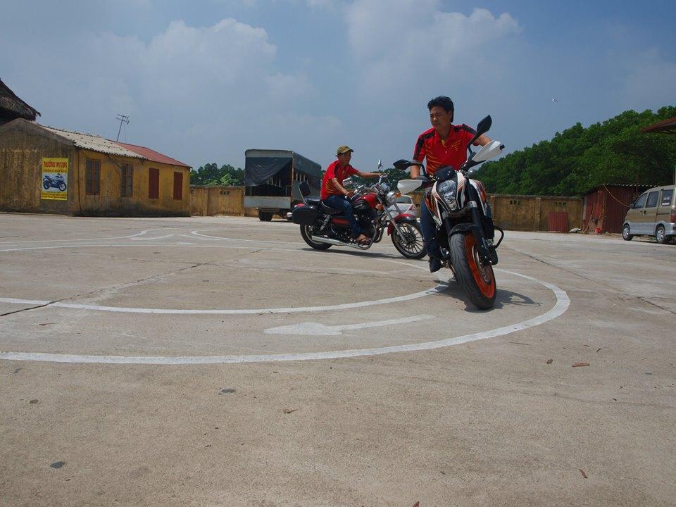 Minh Thuong Motor gioi thieu dan xe moi cho anh em - 20