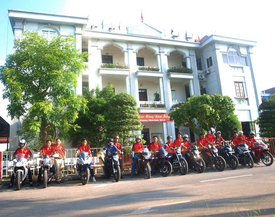 Minh Thuong Motor gioi thieu dan xe moi cho anh em - 28