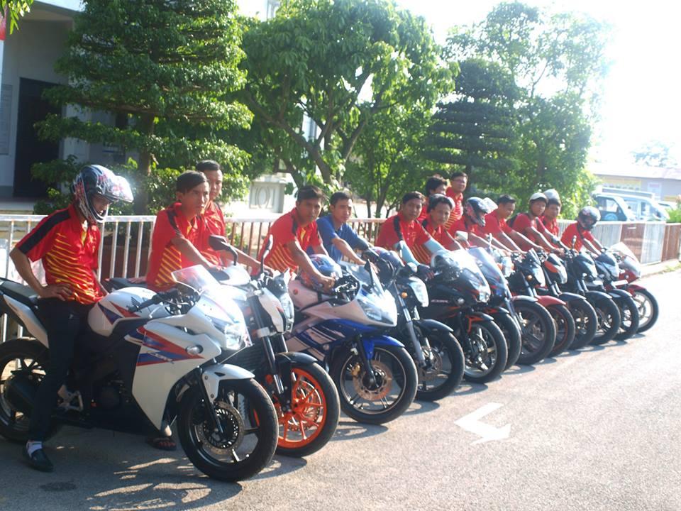 Minh Thuong Motor gioi thieu dan xe moi cho anh em - 29