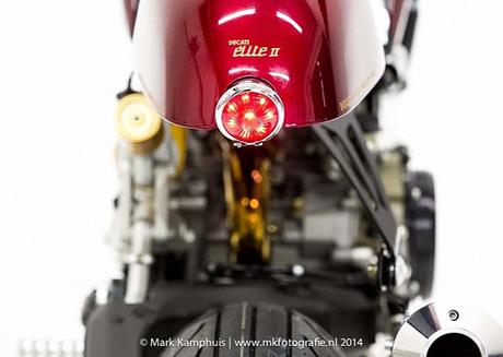 Ducati 1199 Panigale S cafe racer khong gi khong the - 12