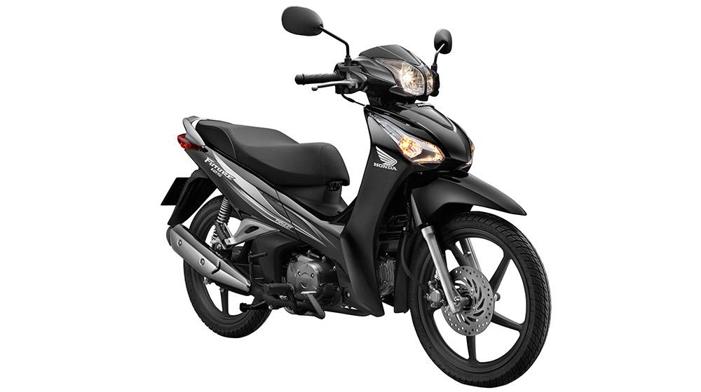 Honda Viet Nam chinh thuc gioi thieu Future 2014