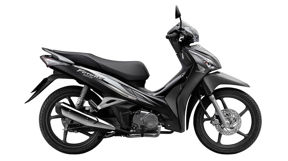 Honda Viet Nam chinh thuc gioi thieu Future 2014 - 5