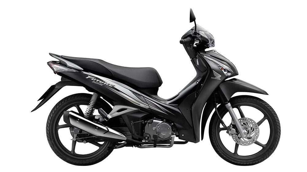 Honda Viet Nam chinh thuc gioi thieu Future 2014 - 6