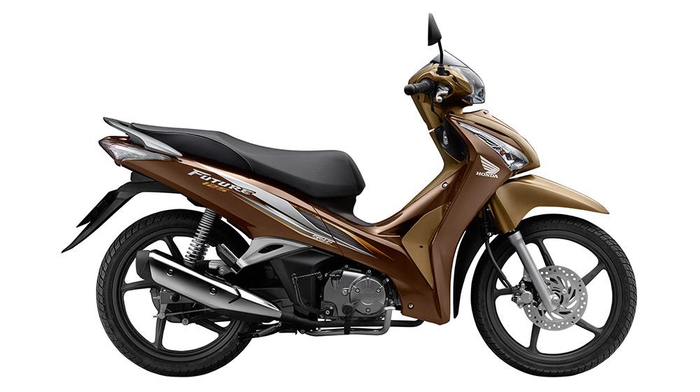 Honda Viet Nam chinh thuc gioi thieu Future 2014 - 7