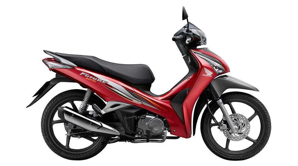 Honda Viet Nam chinh thuc gioi thieu Future 2014 - 8