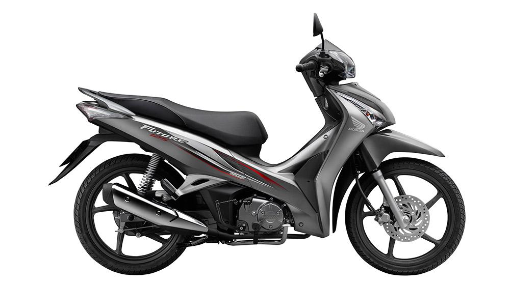Honda Viet Nam chinh thuc gioi thieu Future 2014 - 10