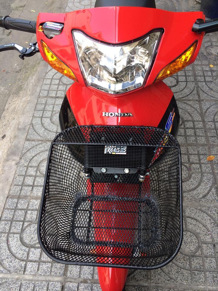 Honda Wave S do nhin don gian nhung khong he don gian - 11