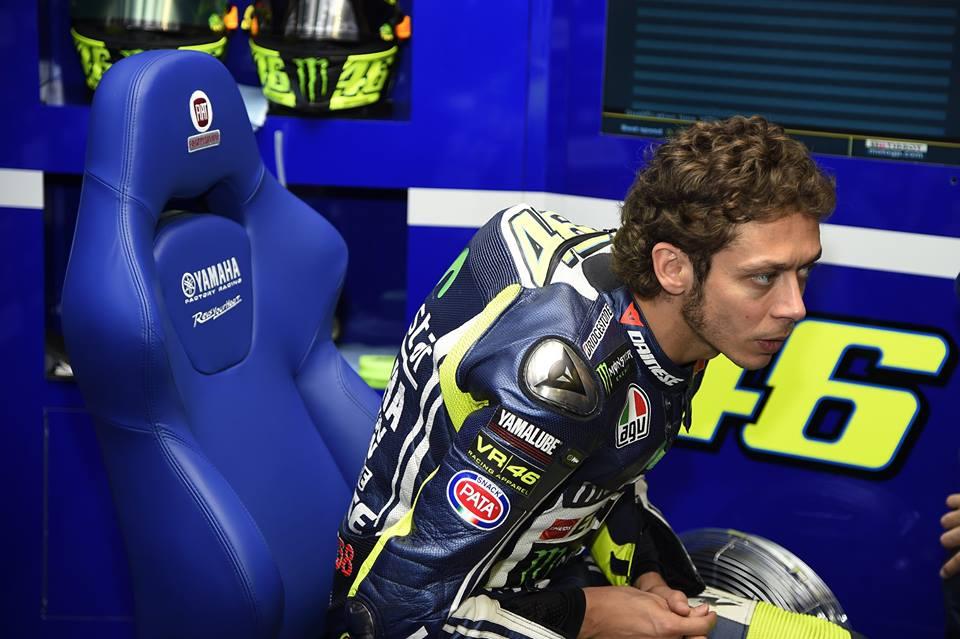 Huyen thoai Valentino Rossi va nhung hinh anh moi nhat - 8