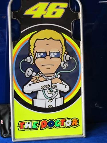 Huyen thoai Valentino Rossi va nhung hinh anh moi nhat - 11