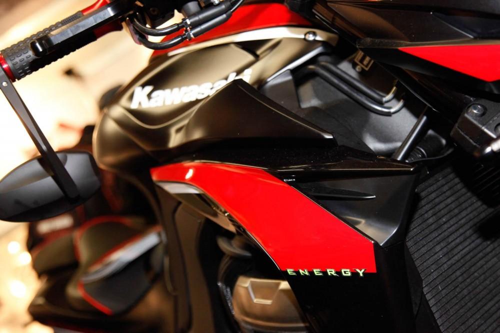 ABM Kawasaki Z1000 ngau nhu trai bau - 4